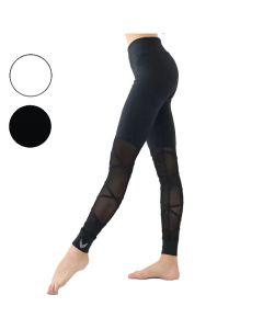 Women New Mesh Design Yoga Pants, Leggings